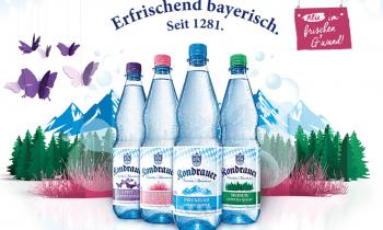 Kondrauer Mineral- und Heilbrunnen GmbH & Co. KG, Waldsassen