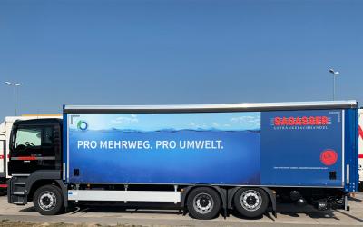 Getränke Sagasser GmbH, Coburg