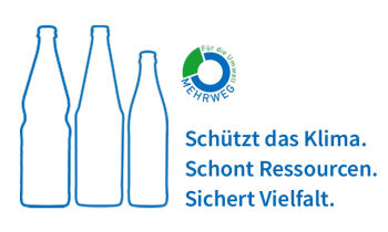Keine Steuernachteile für Mehrwegflaschen!