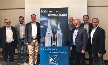 Pro Mehrweg e.V. Mitgliederversammlung in Düsseldorf