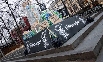 """""""Weil Einweg nicht dein Weg ist"""" – Glasklare Kampagne von Fritz Kola"""