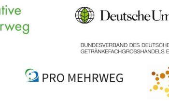 Brandbrief wegen stark gefallener Mehrwegquote an Umweltministerin Schulze: Mehrweg-Allianz fordert Lenkungsabgabe auf klimaschädliche Einwegflaschen und Dosen