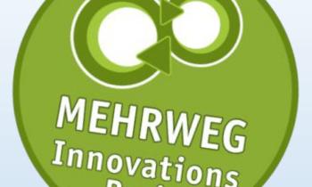 Mehrweg-Innovationspreis 2020 an fritz-kola und Hassia Mineralquellen